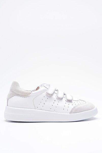 Louis Cardy Kadın Beyaz Sneakers