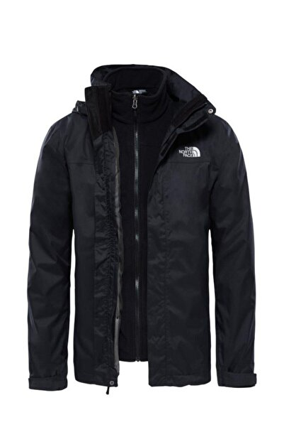 THE NORTH FACE Erkek Evolve Iı Trıclımate Jacket Nf00cg55jk31