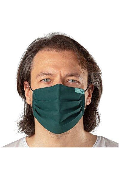 """ProCare Antiviral Maske Tam Koruma """"klasik"""" Modeli, Yetişkin, Çocuk, Bebek Maskesi+maske Boyun Askısı"""