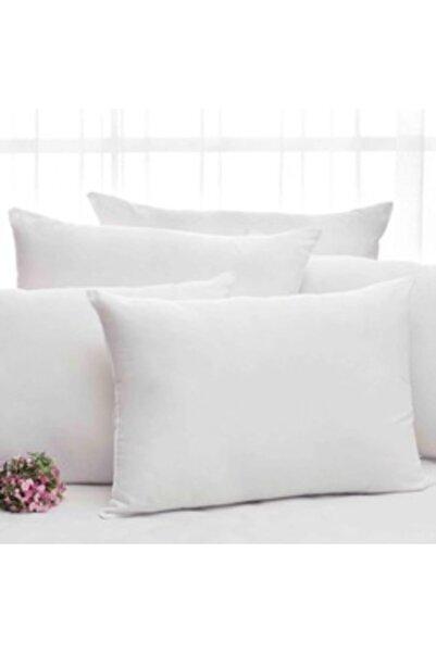 Yataş Bedding Beyaz Anti-stress Roll Pack Yastık 2'li