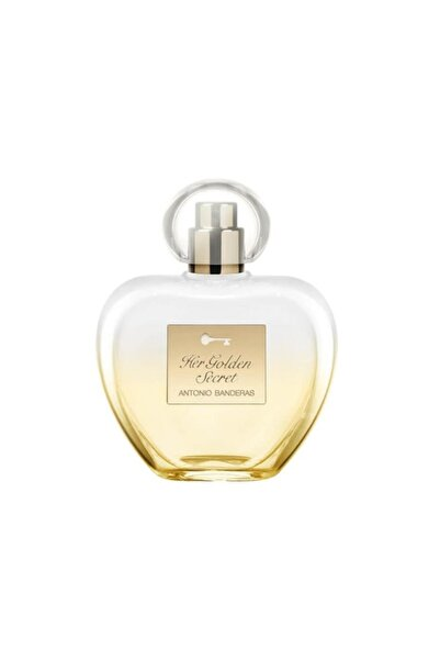 Antonio  Banderas Antonio Banderas Her Golden Secret Edt 80 Ml Kadın Parfüm