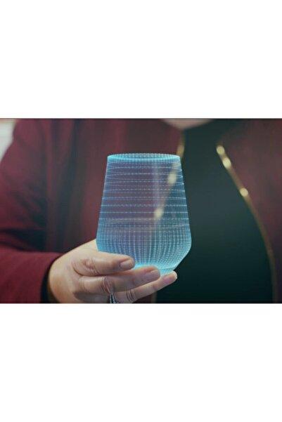 Paşabahçe V-block Antimikrobiyal Allegra  Su Bardağı 6lı