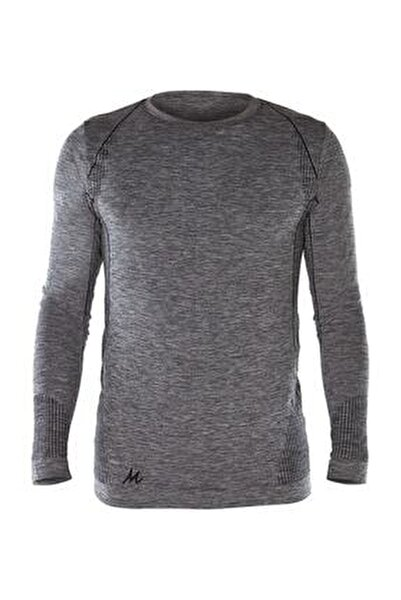 Active Wear Uzun Kollu Tişört