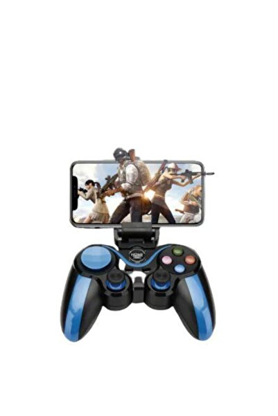 Fortnite S9 Bluetooth Mobil Oyun Konsolu Pubg S9 Oyun Kolu - Wireless Control Pubg - - Moba- Kafa Topu
