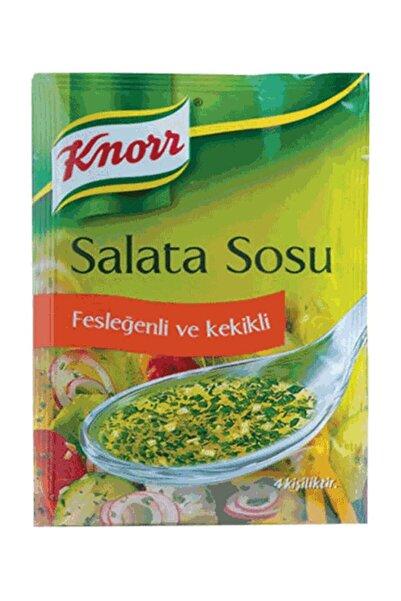 Knorr Salata Sos Fesleğenli Kekikli 50 Gr