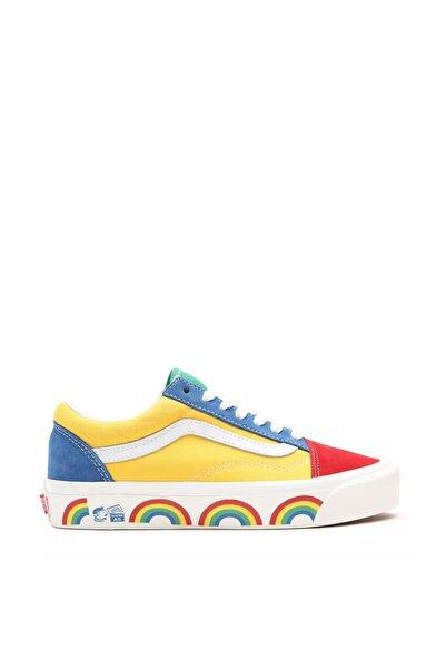 Vans Kadın Ayakkabısı Anaheim Factory Old Skool 36 Dx Vn0a54f34sb1