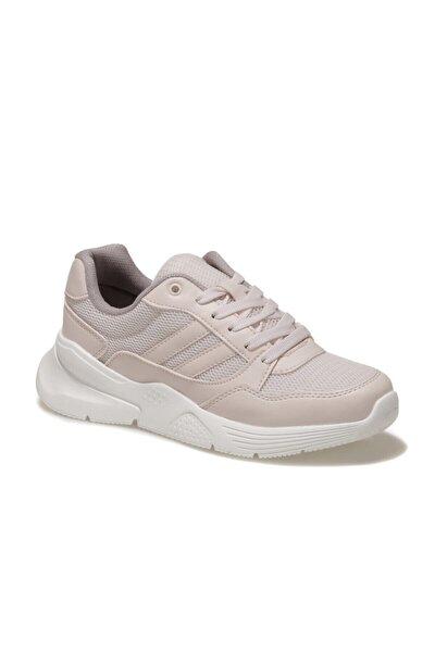 Torex ALINA W 1FX Pudra Kadın Koşu Ayakkabısı 101020362