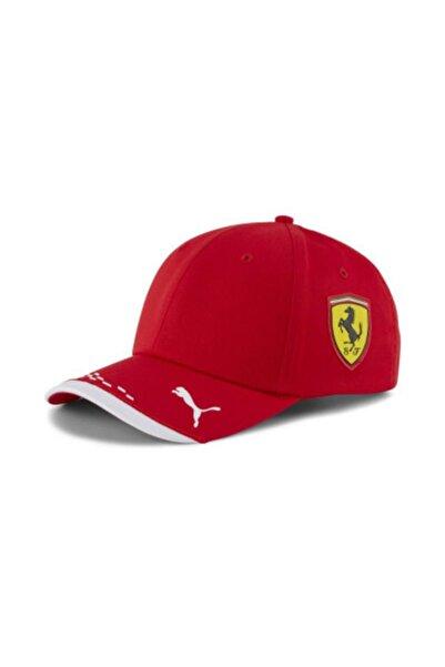 Puma -sf Ferrari Team Cap -şapka