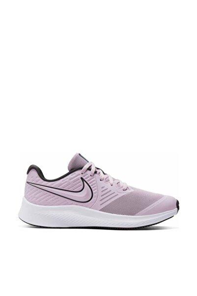 Nike Star Runner 2 (Gs) Kadın Yürüyüş Koşu Ayakkabı Aq3542-501