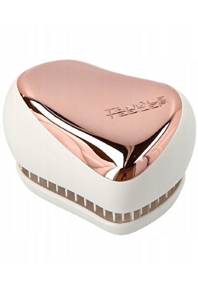 Tangle Teezer Rose Gold Compact Styler Saç Fırçası
