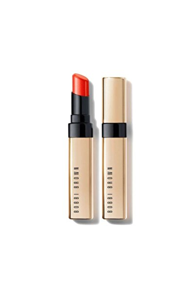 BOBBI BROWN Ruj - Luxe Shine Intense Lipstick Wild Poppy 716170225562