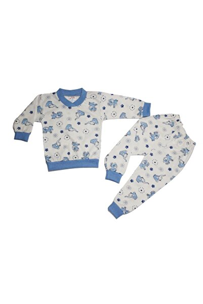 ayyıldız bebe Süprem Pijama Takımı