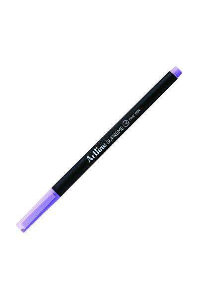 artline Supreme Fine Keçe Uçlu Kalem 0,4 mm Pastel Mor