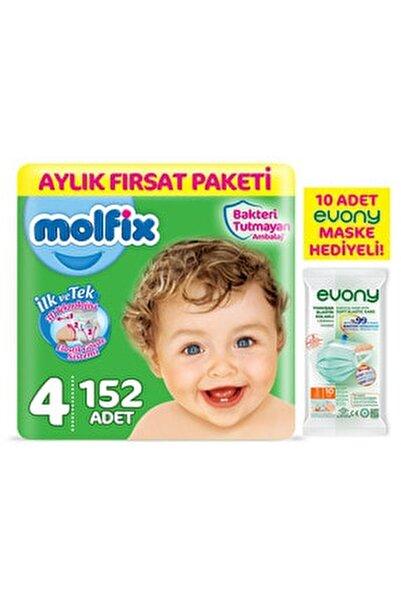 Molfix Bebek Bezi