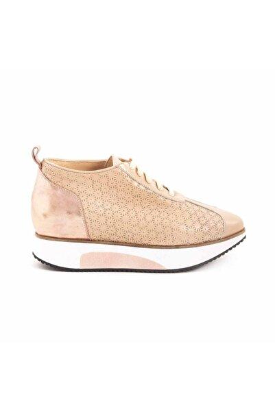 ROUGE Deri Kadin Spor & Sneaker 9868