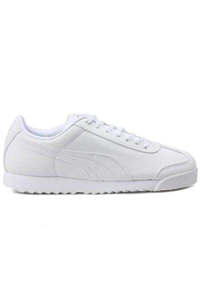 Puma Roma Basic Kadın Günlük Spor Ayakkabı - 354259141