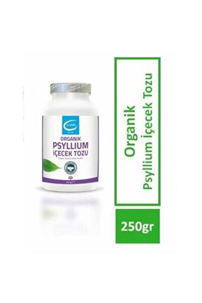 The LifeCo Organik Psyllium Karnıyarık Otu Tozu Içecek Tozu 250 Gr