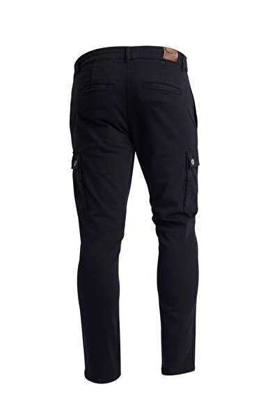 Bad Bear Siyah Erkek Pantolon MADISON PANT NIGHT