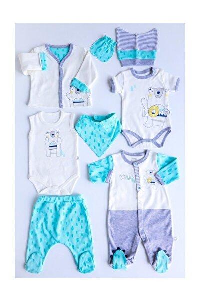İmaj Ayıcık 8 Parça Bebek Hastane Çıkışı
