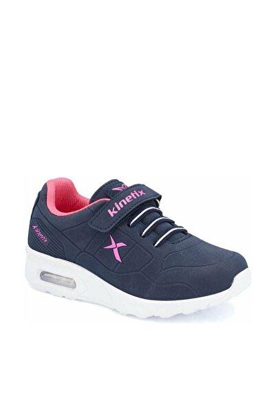 Kinetix 8P BIRNO,LACI/NEON PEMBE Çocuk Spor Ayakkabı