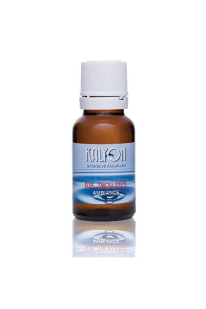 Kalyon Oje Inceltici 15 ml 8697450590032