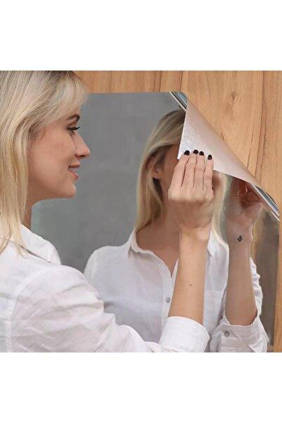 iKONYA Ayna Efektli Kendinden Yapışkanlı Folyo