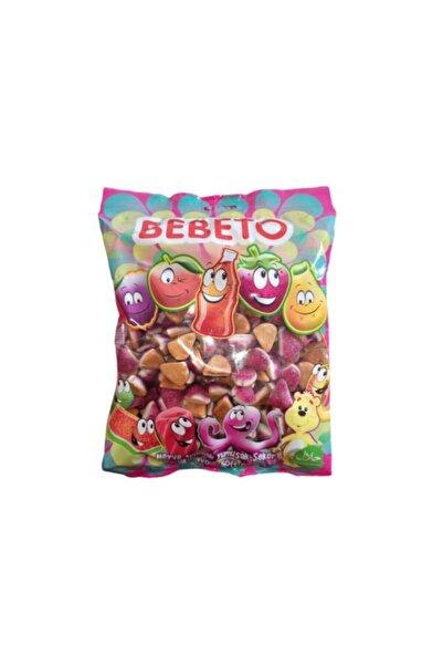 BEBETO Chesecake 1 Kg Yumusak Jelibon