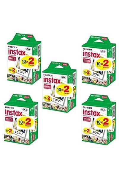 Favori Teknoloji Instax Mini Film Rulo 9-11-90 Uyumlu 100 Adet