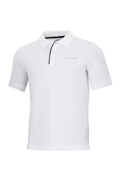 Columbia Cascade Range Solid Erkek Polo T-Shirt AO1217