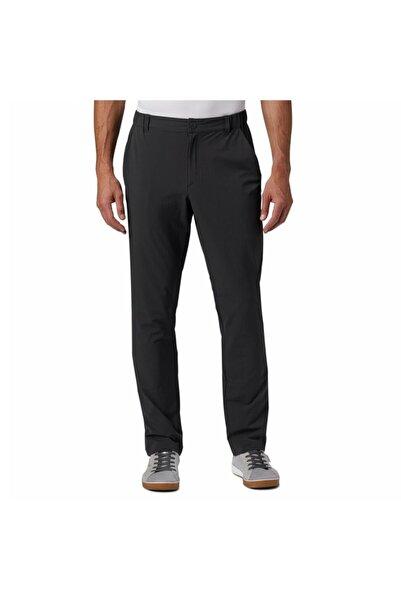 Columbia Ao0374-011 Maxtrail Lightweight Softshell Erkek Outdoor Pantolon