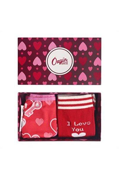 Özgür Çoraplar Sevgili Kombin2