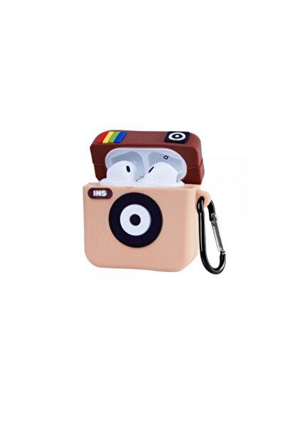 zore Apple Airpods 3d Cartoon Case