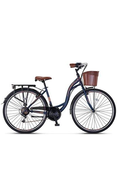Ümit Alanya 28 Jant Sepetli Kadın Şehir Bisikleti