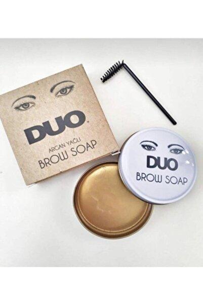 Duo Argan Yağlı Kaş Sabitleyici Sabun 20 ml
