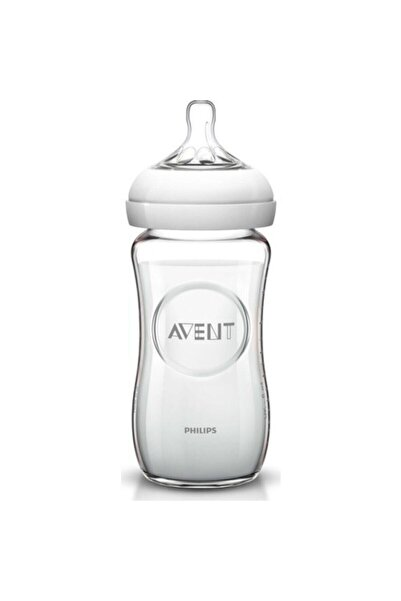 Philips Avent Natural Cam Biberon 240 ml