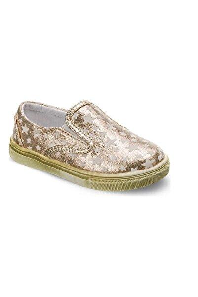 Vicco Altın Bebe Ayakkabı