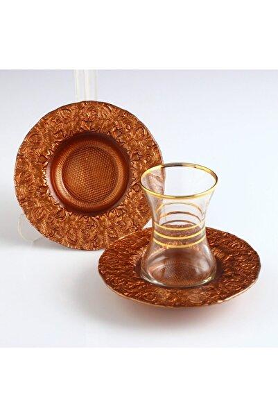 Paşabahçe Çay Bardağı 6 Kişilik