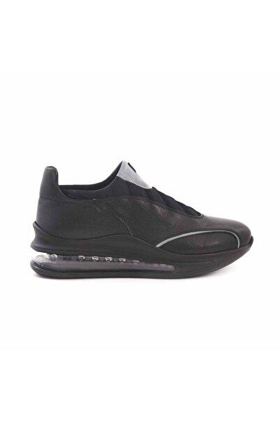 MOCASSINI Deri Bagciksiz Erkek Spor & Sneaker 4299x