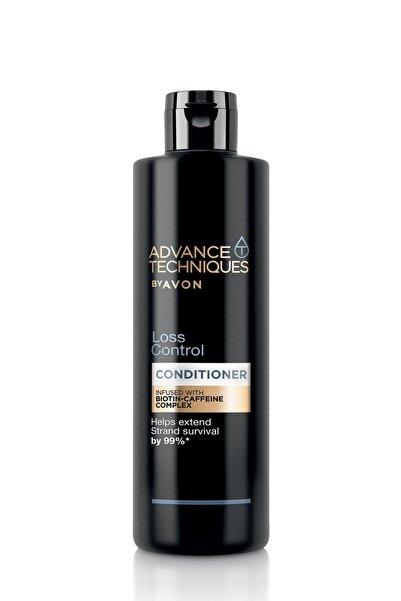 AVON Advance Techniques Koparak Dökülme Karşıtı Saç Kremi - 200ml