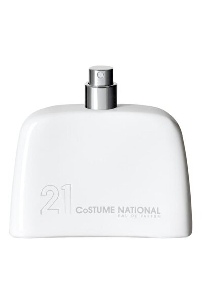 Costume National 21 Edp 100 ml Erkek Parfüm 9859869879881-3793