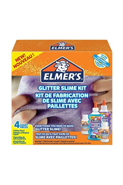 Elmers Simli Slime Kit 2077256