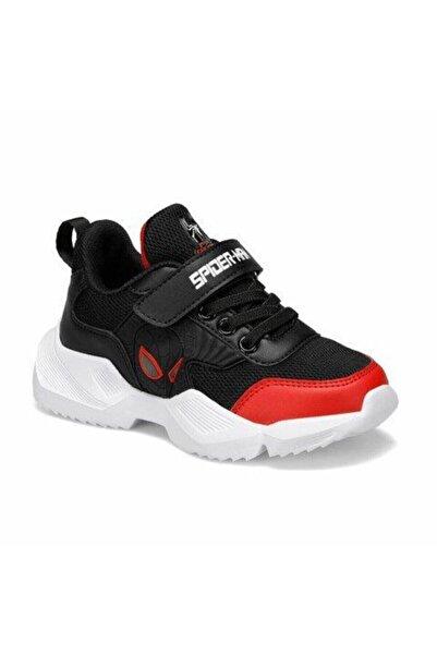 SPIDERMAN DION.P Siyah Erkek Çocuk Spor Ayakkabı 100500316
