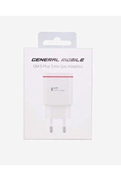General Mobile Şarj Cihazları