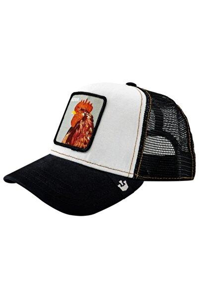 Goorin Bros Unisex Beyaz Plucker Şapka 101-5153