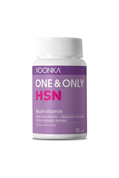 Voonka One And Only Hsn 32 Tablet