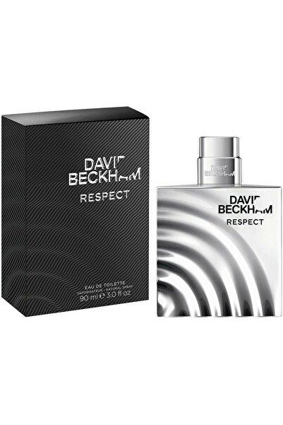 David Beckham Respect Edt 90 ml Erkek Parfüm 859869879881-2927