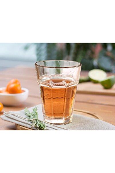 Madame Coco Perline 4'lü Meşrubat Bardağı 250 ml
