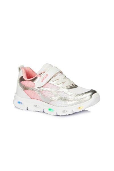 Vicco Yeni Sezon Işıklı Spor Ayakkabı Woo