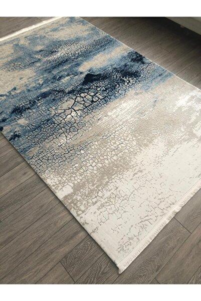 Sanat Halı Blue Serisi 160x230 Yüksek Kaliteli Halı