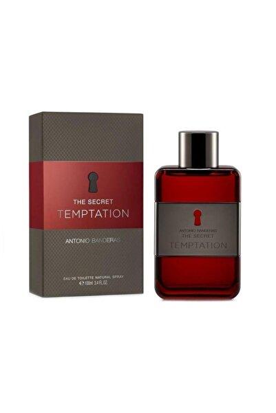 Antonio Banderas The Secret Temptation Edt 100 ml Erkek Parfüm 9859869879881-2298